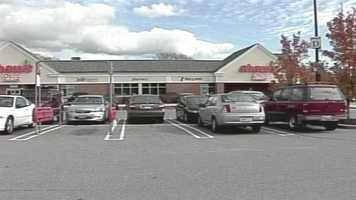 11: Shaws Supermarkets employs 2,501-3,000 people across Maine.