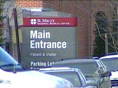 17: St. Mary's Regional Medical Center in Lewiston employs 1,001-1,500 people.