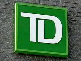 7: TD Bank employs 3,001-3,500 across Maine.