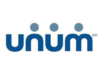8: Unum employs 2,501-3,000 people.