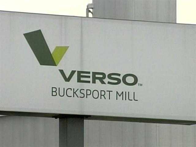 13: Verso Paper employs 1,501-2,000 people across Maine.