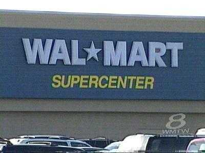 2: Walmart employs 7,001-7,500 people across the state.