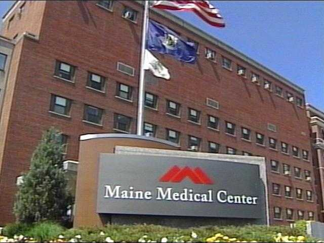 3: Maine Medical Center in Portland employs 6,001-6,500 people.
