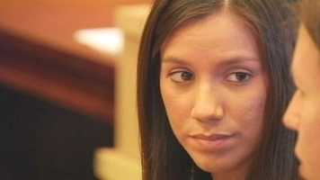 March 29: Alexis Wright reaches a plea deal with prosecutors. Sentencing will be on on May 31.