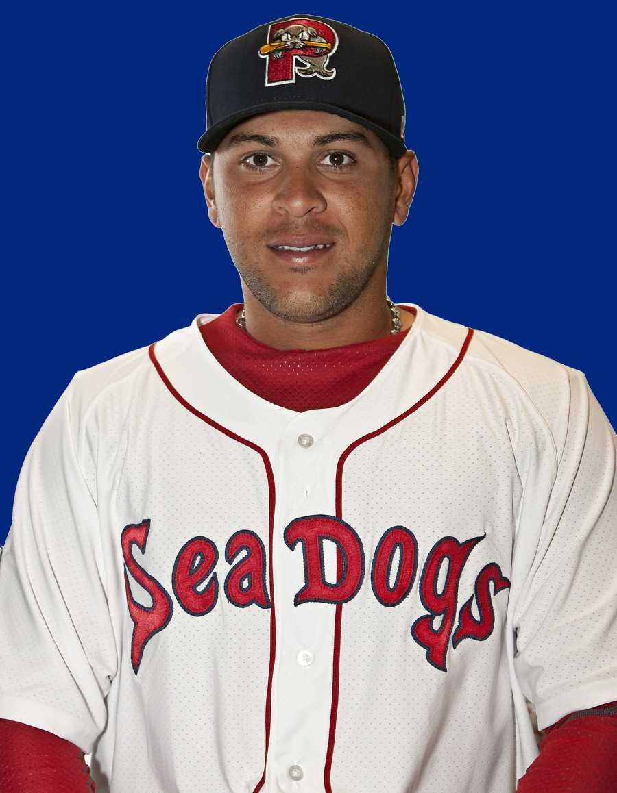 No. 3 Ronald Bermudez: Outfielder, 24, Venezuela