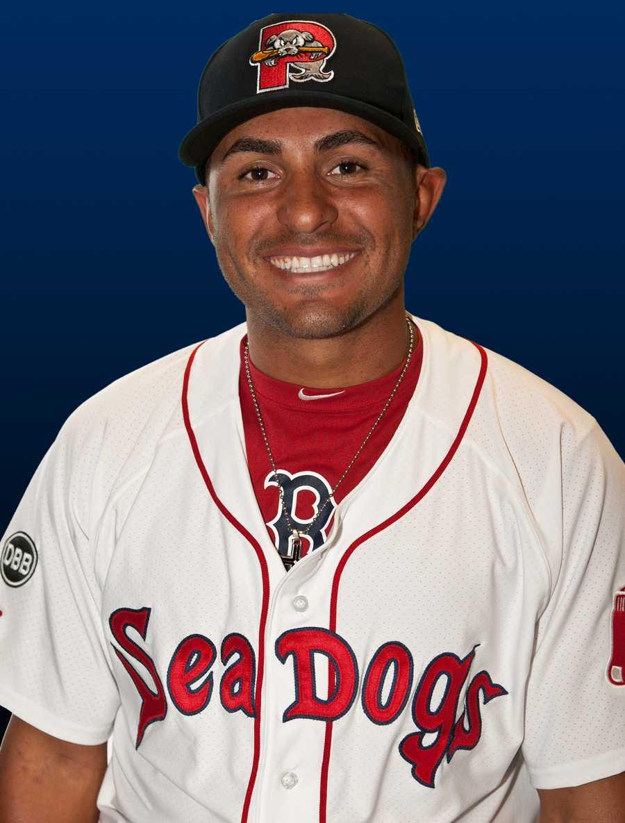 No 2. Ryan Dent: Infielder, 24, Long Beach, CA