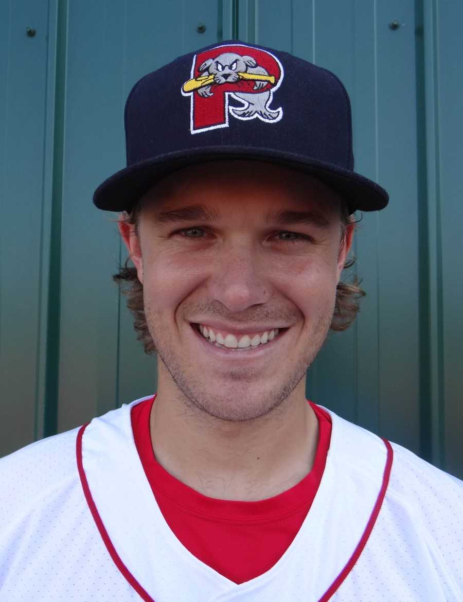 No. 20 Peter Hissey: Outfielder, 23, West Chester, PA