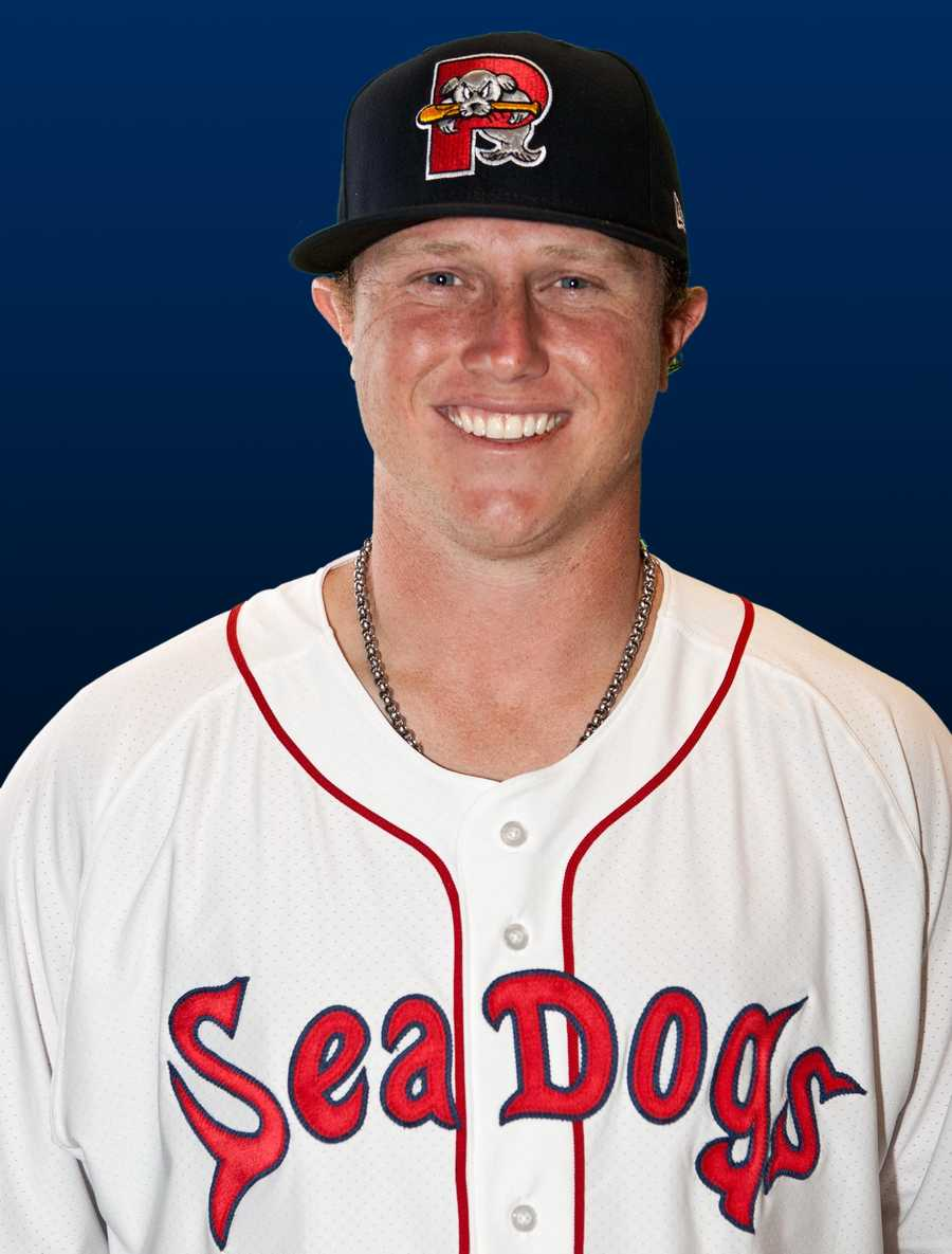 No. 47 Matt Spring: Catcher, 28, Columbus, GA
