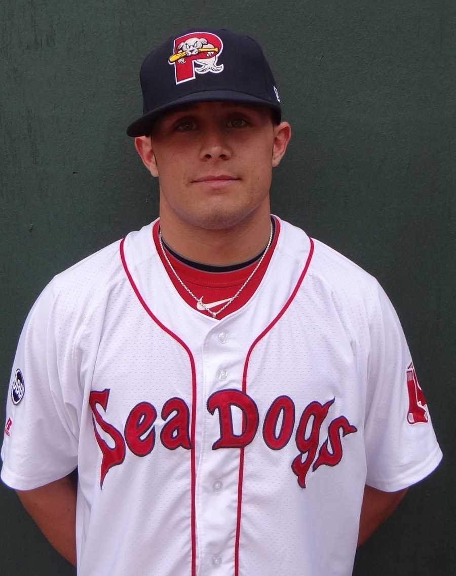 No. 11 Shannon Wilkerson: Outfielder, 24, Dacula, GA