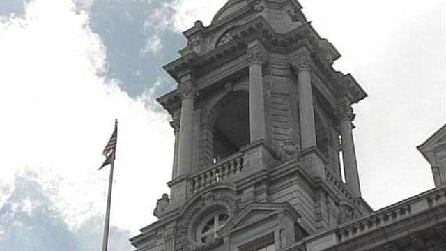 Portland Finance Committee reviews budget proposal