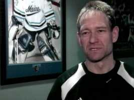 In the 2012-13 season the Black Bears struggled early and didn't win a home game until Feb. 3. The team finished with a losing record and lost to UMass-Lowell in the Hockey East Tournament.