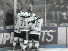 The team rebounded in the 2011-12 season making the NCAA tournament, but lost in the first round to Minnesota-Duluth.