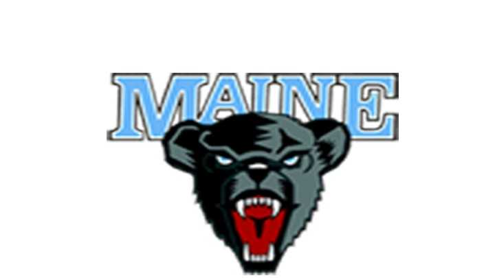 Black Bears Logo