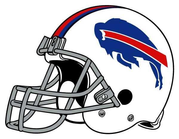 Sunday, Sept. 8 at Buffalo 1:00 p.m.