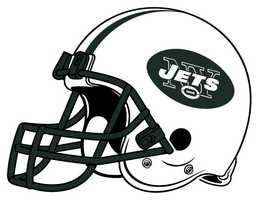 Sunday, Oct. 20 at New York Jets 1:00 p.m.