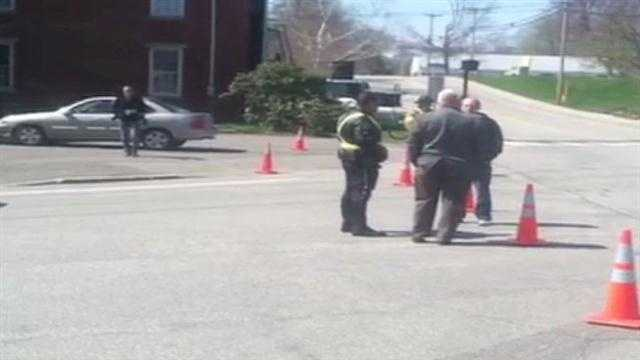img-Officials probe suspicious Kittery Package