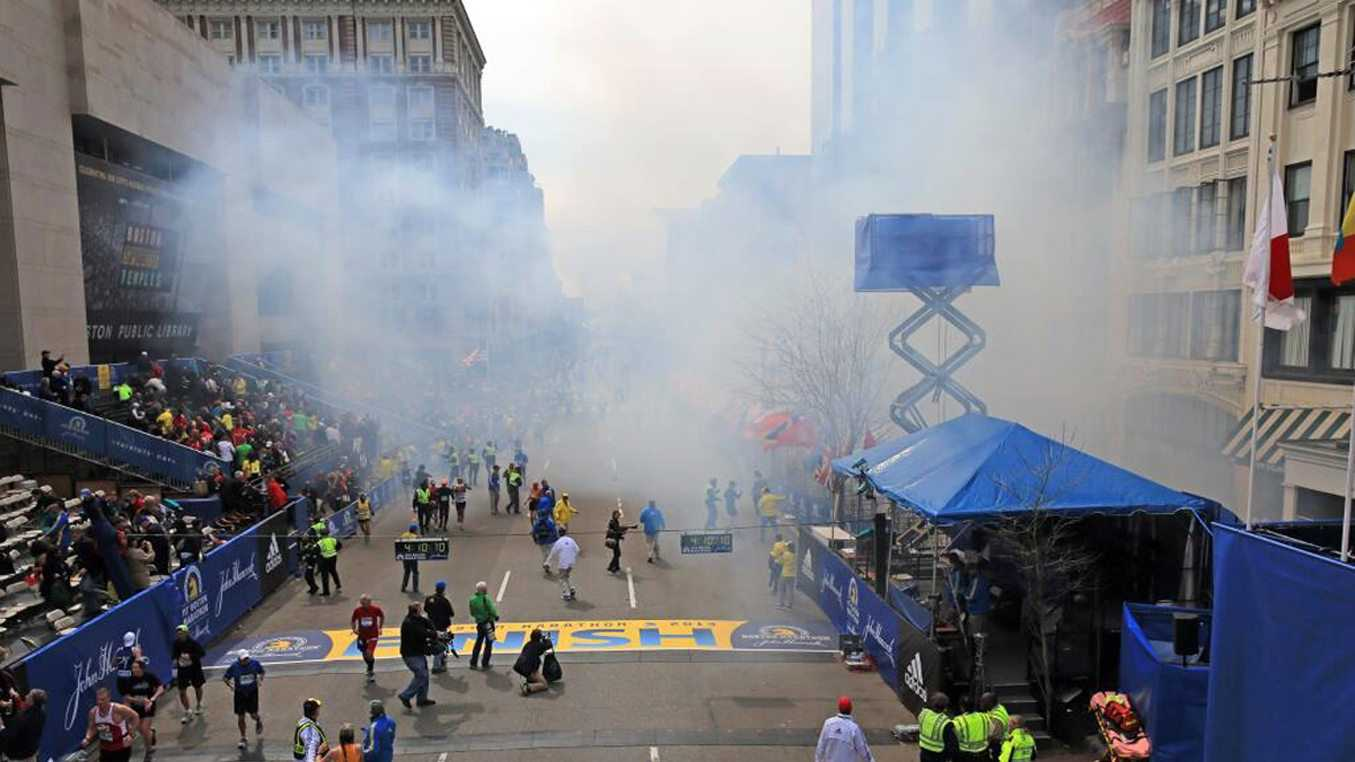 The effects of the Patriots Day attack, which killed three people and injured over 250 others, continues to have a ripple effect far beyond Boylston Street and Copley Square.
