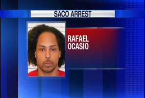 Rafael Ocasio is charged with gross sexual assault