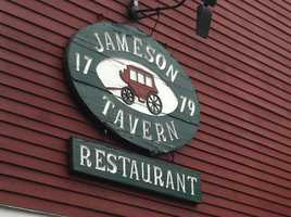 Freeport's Jameson Tavern will reopen under new management after it closed earlier this year.