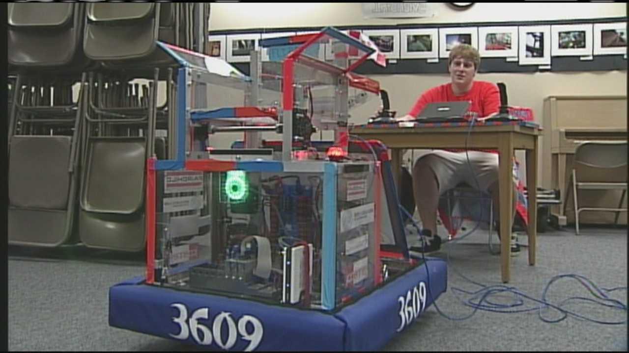 Portland student organizes 'Creator Expo'