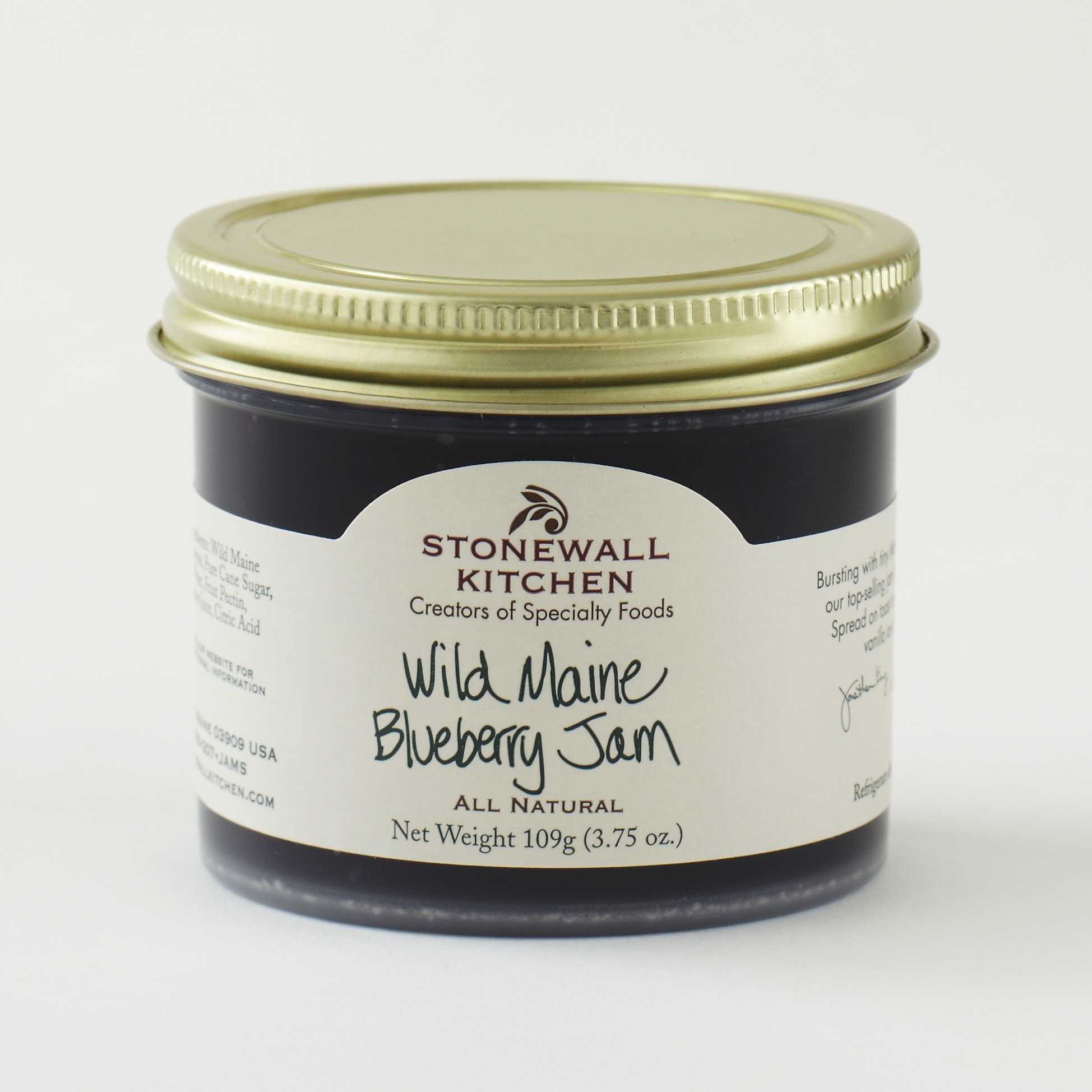 Maine Made Jam Reaches New Heights