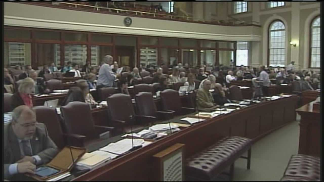 House Republicans said they will not vote on the proposed biennial budget unless three changes are made.