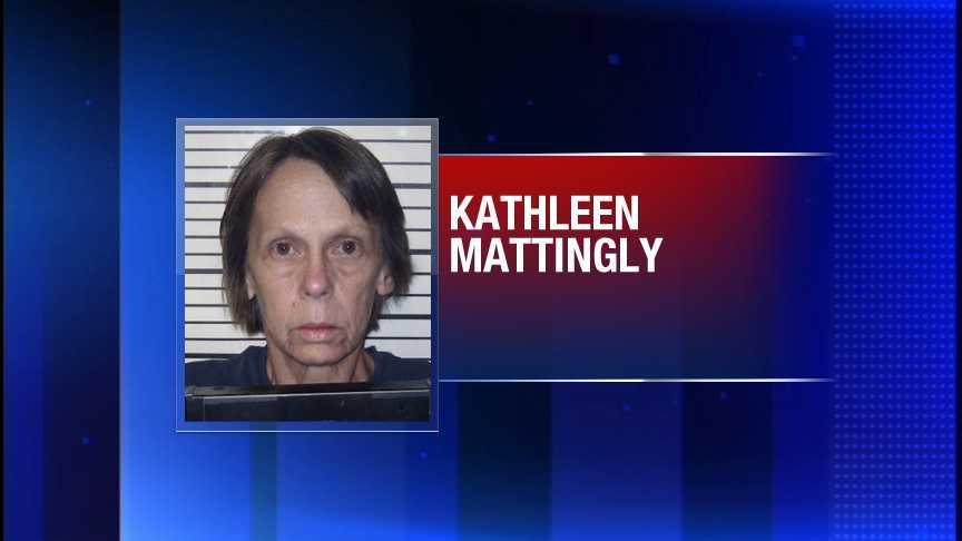 Kathleen Mattingly mug