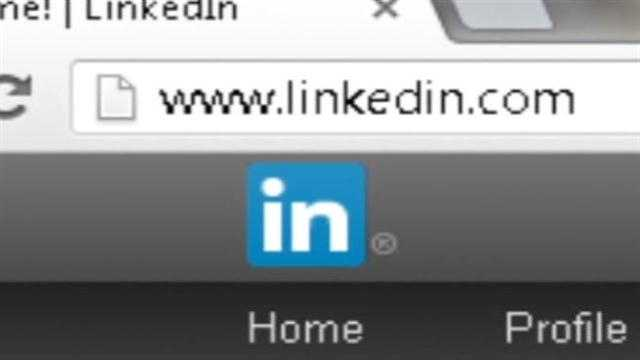 Click here to learn more about LinkedIn.