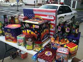 Before setting off any fireworks, make sure to check with your city or town. While fireworks are legal in Maine, many cities and towns have ordinances banning them. It is illegal for anyone under 21 to possess fireworks.