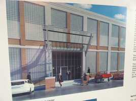 Grow L+A said it has a developer and financial backers to pull off the estimated $20-30 million project.