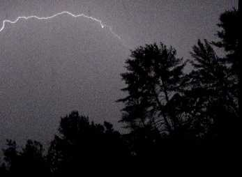 U local user maurine sent in this picture from Rumford.