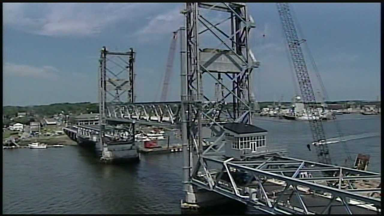 New bridge opening date not set