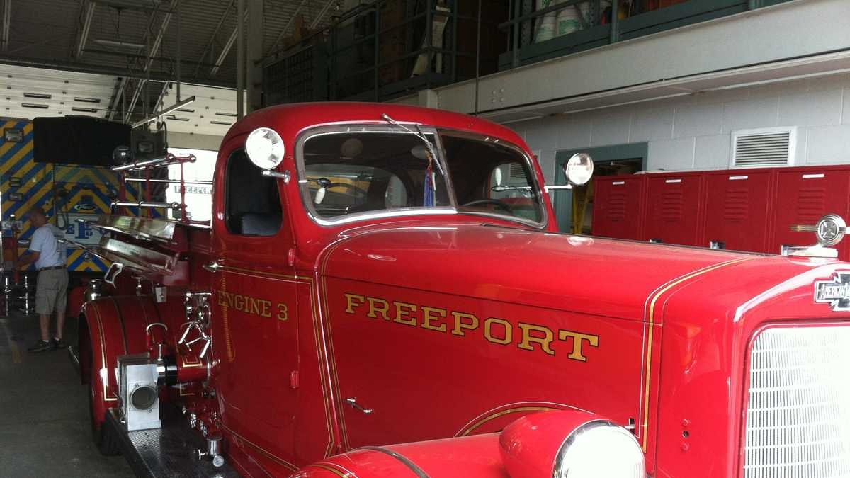 Antique vehicles exempt from inspections in Maine