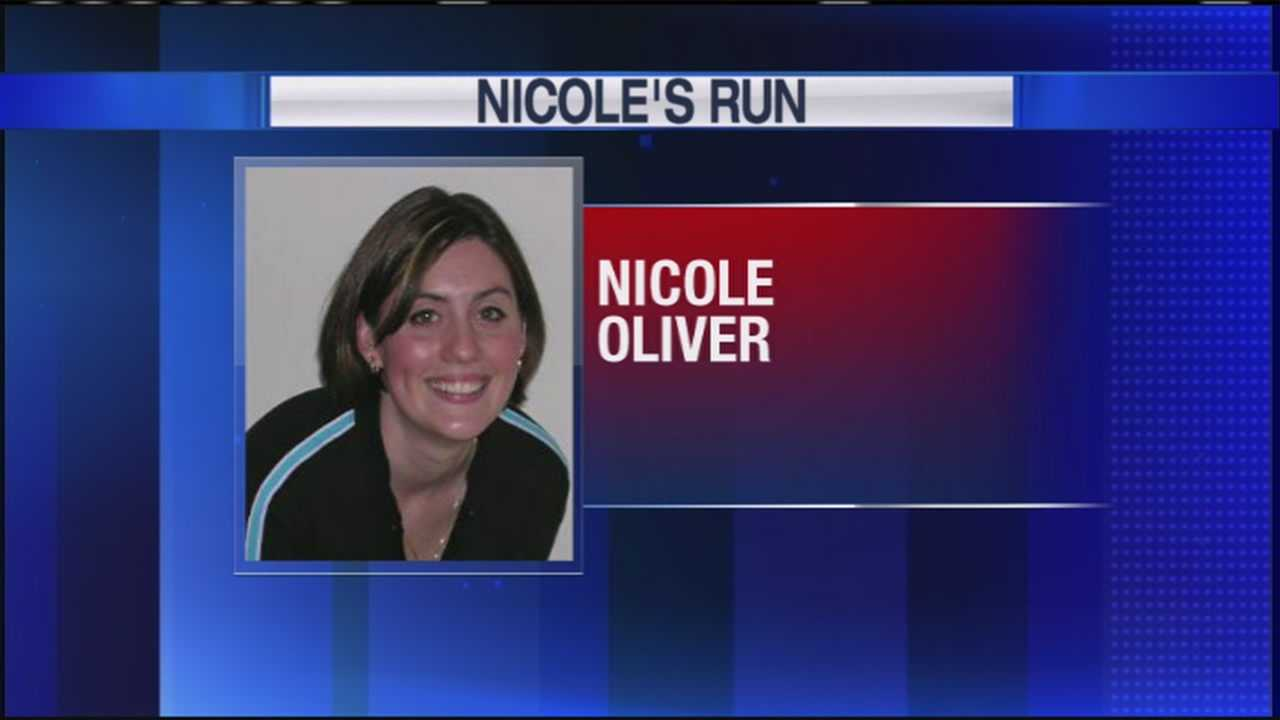 In 2007, a young wife and mother was killed by her husband in an act of domestic violence. On Saturday, runners and walkers will run in memory of Nicole Oliver and other victims of domestic violence. WMTW News 8's Katie Thompson has a preview of Nicole's Run from Kennebunk.