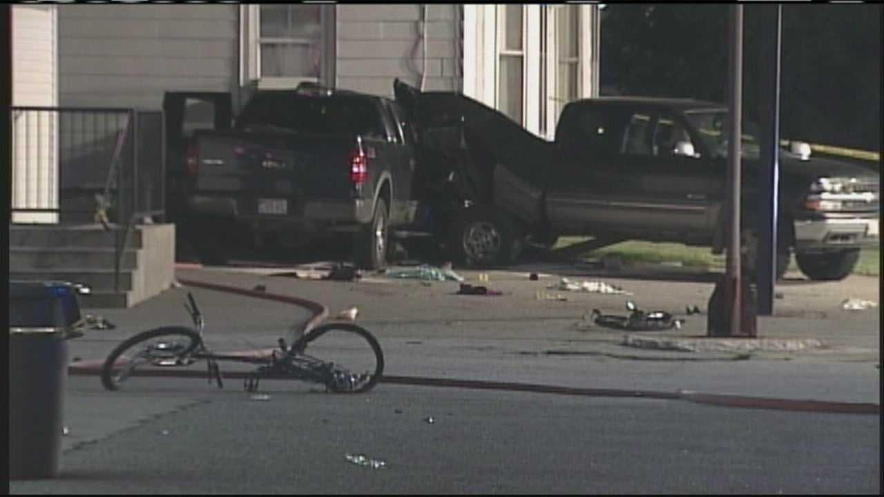 Bicyclist in Biddeford crash dies from injuries