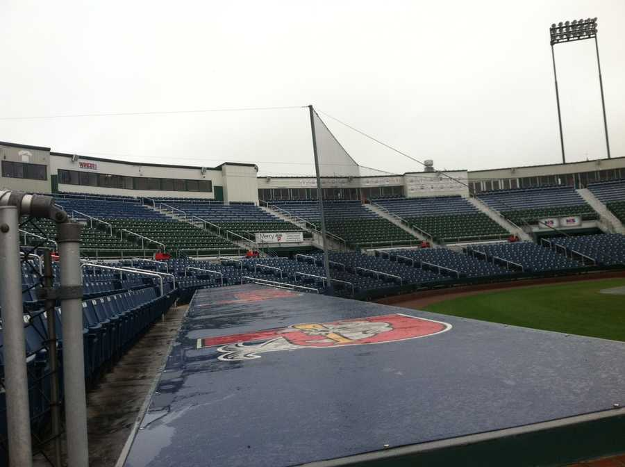 The Sea Dogs will open the 2014 season on Thursday, April 3 in Reading, Pennsylvania. The home opener is set for Thursday, April 10 against the New Britain Rock Cats.