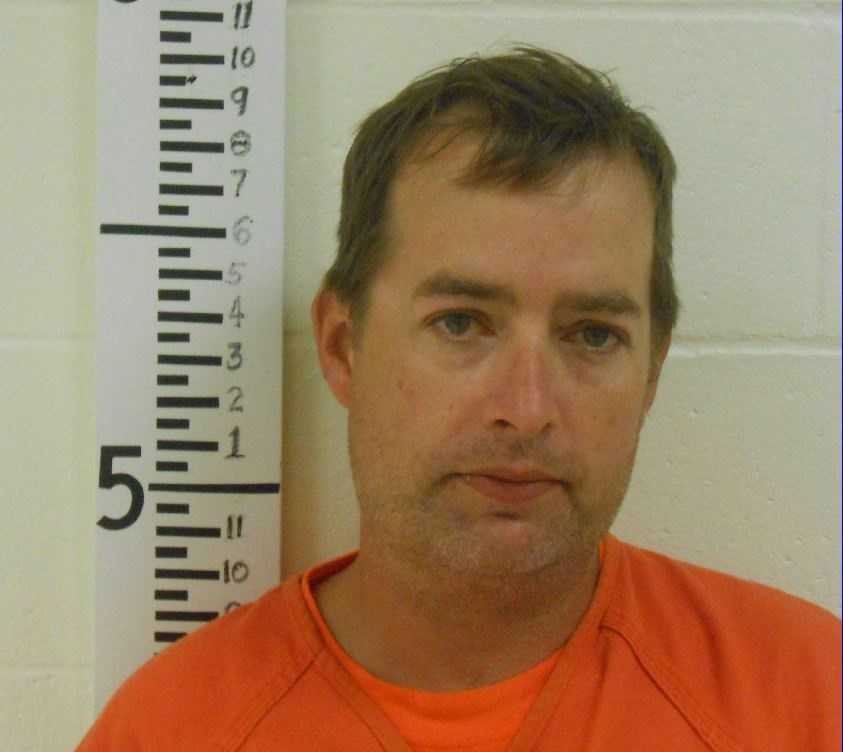 Christian Ness, 42, of Wells, is charged with unlawful possession.