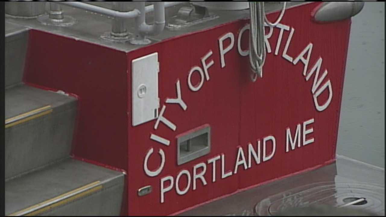 Portland Fire Chief to update city council committee on department deficiencies