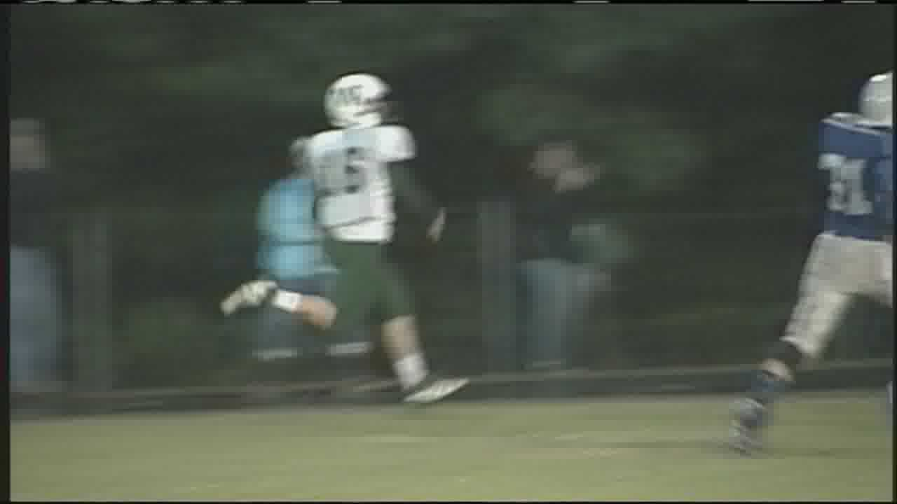 Highlights from week 2 of the high school football season.