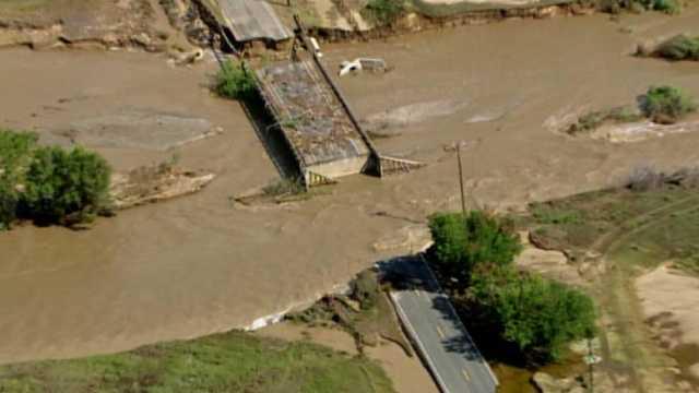Colorado flooding CNN