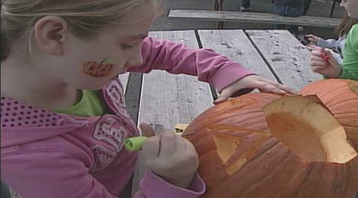 York's annual Havestfest and Kidsfest runs Oct. 19-20 at Short Sands Beach in York. Click here for more information on the event.