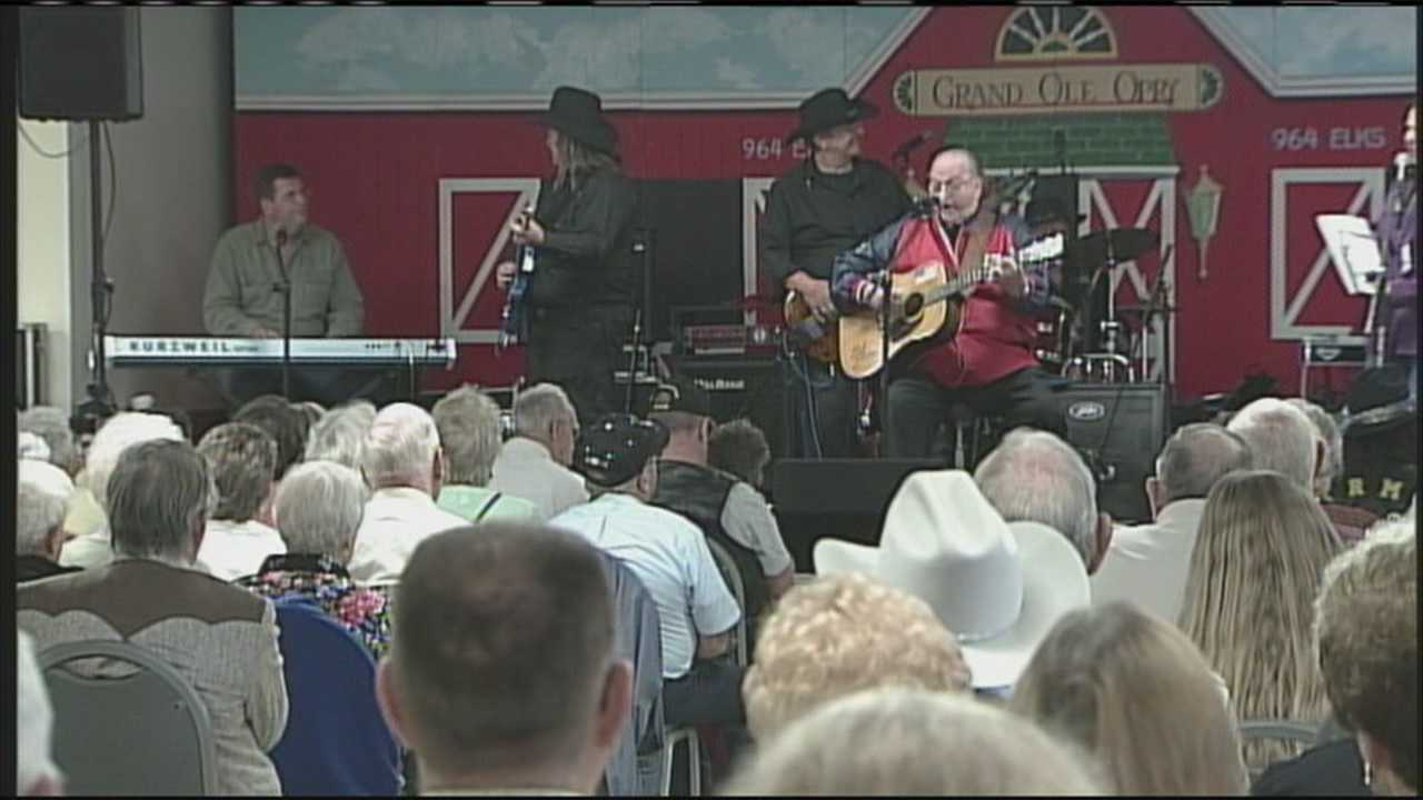Benefit concert seeks to help homeless veterans