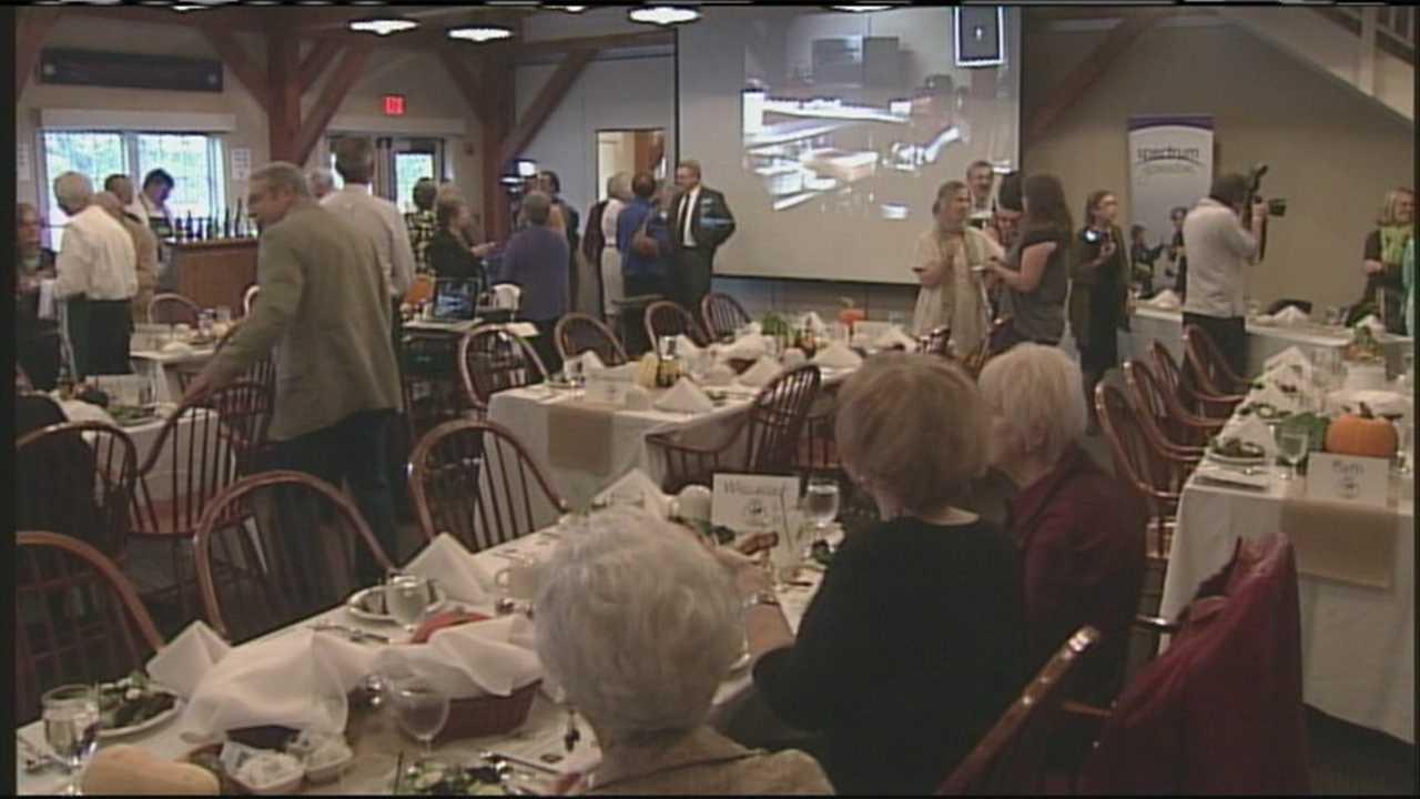 Chefs compete, help Meals on Wheels program