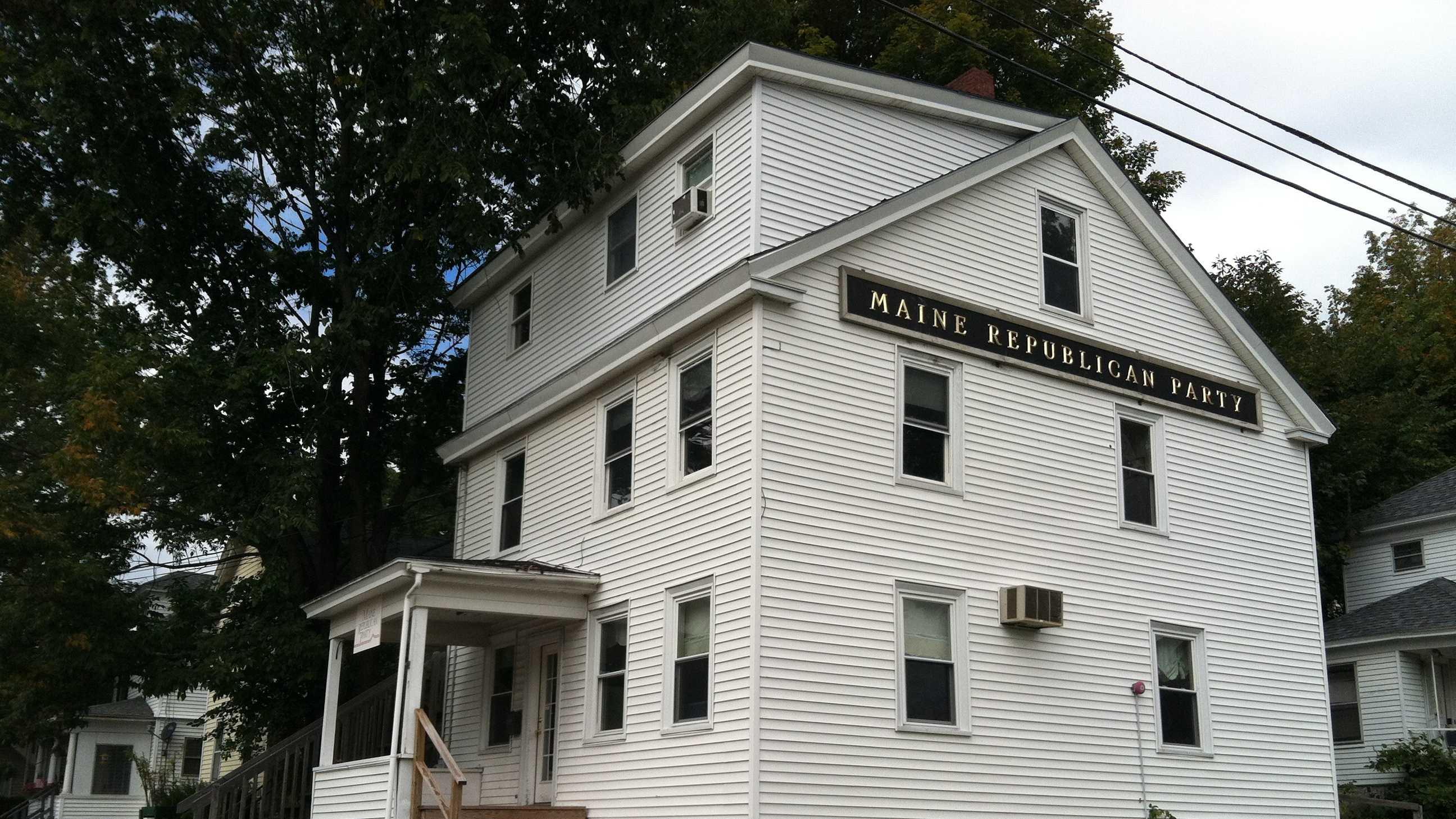 Maine Republican Party Headquarters.JPG
