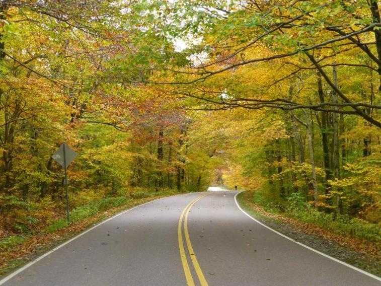 2. Stowe, Vermont