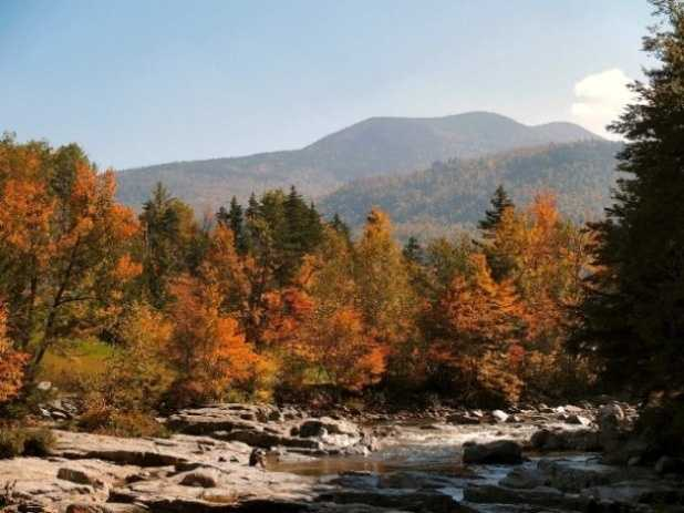 3. North Conway, New Hampshire
