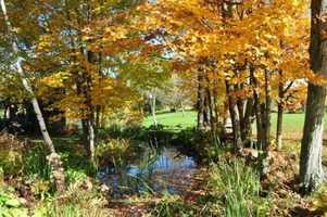 8. Waitsfield, Vermont
