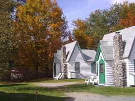 9. Bethlehem, New Hampshire