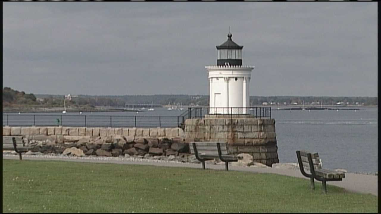 Proposal in the works for outdoor concert venue at Bug Light