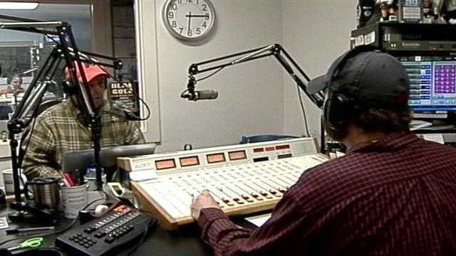 Red Sox calls came in early and often on the Big Jab sports radio show Monday morning.